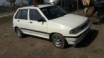 Bán ô tô Kia CD5 năm sản xuất 2004, màu trắng, xe nhập, 75 triệu