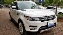 Bán LandRover Range Rover HSE sản xuất 2015, màu trắng, nhập khẩu