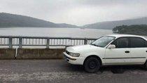 Bán Toyota Corolla altis đời 1997, màu trắng