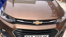 Bán ô tô Chevrolet Trax 2017, màu nâu