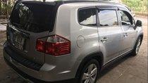 Chính chủ bán Chevrolet Orlando AT năm 2013, màu bạc, nhập khẩu nguyên chiếc, giá 399tr