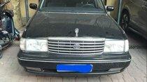 Bán Toyota Crown 3.0 năm sản xuất 1996, màu đen, nhập khẩu như mới