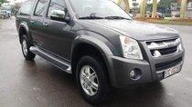 Cần bán Isuzu Dmax năm 2011, màu xám, nhập khẩu, giá chỉ 353 triệu