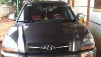 Cần bán Hyundai Tucson MT năm 2009, giá tốt
