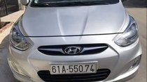 Gia đình cần bán Hyundai Accent số sàn đời 2011, xe nhập khẩu nguyên chiếc Hàn Quốc