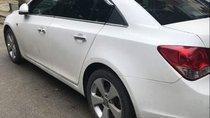 Cần bán Daewoo Lacetti AT sản xuất 2010, màu trắng, xe đẹp
