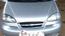 Cần bán Chevrolet Vivant đời 2009, màu bạc, nhập khẩu, 157 triệu
