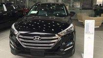 Bán Hyundai Tucson 2.0L phiên bản đặc biệt full option màu trắng và đen