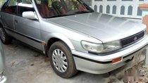 Cần bán Nissan Bluebird năm 1991, màu bạc, nhập khẩu