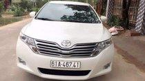 Bán Toyota Venza đời 2009, màu trắng, nhập khẩu