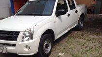 Bán Isuzu Dmax sản xuất 2007, màu trắng, giá chỉ 245 triệu
