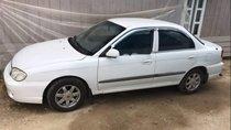 Chính chủ bán xe Kia Spectra đời 2007, màu trắng, nhập khẩu
