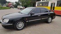 Cần bán lại xe Hyundai XG sản xuất năm 2004, màu đen, nhập khẩu nguyên chiếc, giá tốt