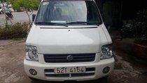 Cần bán gấp Suzuki Wagon R đời 2001, màu trắng