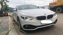 Bán ô tô BMW 4 Series đời 2017, màu trắng, nhập khẩu