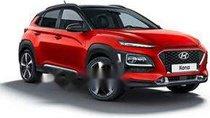 Bán Hyundai Kona đời 2018, màu đỏ, giá tốt