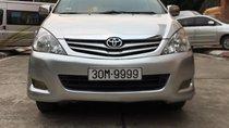 Bán xe Toyota Innova G chính chủ, biển siêu đẹp tứ quý 30M-9999