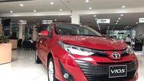 Toyota Vinh - Nghệ An. Hotline: 0904.72.52.66, giá Vios số sàn 2019, khuyến mãi khủng