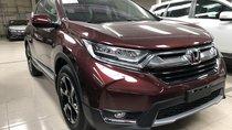 Bán Honda CR V bản giữa G 2019, tặng BHVC và dán kính cách nhiệt