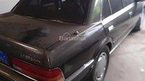Cần bán lại xe Nissan Bluebird SSS 2.0 đời 1993, màu nâu, gầm máy chắc, côn số nhẹ nhàng