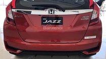 Bán Honda Jazz RS sản xuất 2018, màu đỏ, 5 cửa