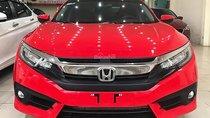 Bán Honda Civic 1.5L Vtec Turbo, bản full option cao cấp nhất, sản xuất 8/2017
