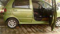 Bán Daewoo Matiz SE 0.8 MT đời 2008, xe nhà sử dụng