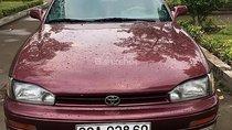 Bán ô tô Toyota Camry năm 1997, màu đỏ, xe nhập xe gia đình