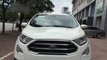 Bán Ford EcoSport 1.5L AT sản xuất năm 2018, 608 triệu, với nhiều ưu đãi hấp dẫn