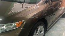 Cần bán xe Toyota Venza 3.5 sản xuất 2010, màu nâu, nhập khẩu nguyên chiếc