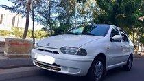 Cần bán Fiat Siena ELX 1.3 2004, màu trắng
