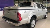 Cần bán Toyota Hilux 3.0G 4x4 MT sản xuất 2013, nhập khẩu xe gia đình