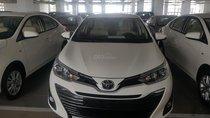 Bán xe Toyota Vios Khuyến Mãi Tiền Mặt 22Tr