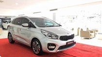 Bán xe Kia Rondo GMT sản xuất 2019, màu bạc, xe mới 100%