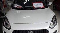 Cần bán xe Suzuki Swift sản xuất năm 2018, màu trắng, xe nhập
