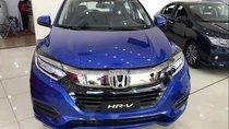 Bán Honda HR-V sản xuất năm 2019, màu xanh lam, nhập khẩu nguyên chiếc, 866 triệu