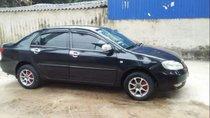 Cần bán xe Toyota Corolla altis 2003, nhập khẩu