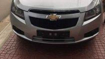 Cần bán gấp Chevrolet Cruze 2011 đời 2011, màu bạc, xe nhập