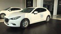 Cần bán Mazda 3 1.5L đời 2019, màu trắng, xe nhập