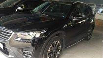 Gia đình bán xe Mazda CX 5 2.0AT đời 2016, màu đen