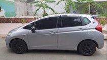 Bán Honda Jazz V đời 2018, màu bạc, nhập khẩu Thái Lan