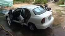 Cần bán Daewoo Lanos năm 2003, màu trắng, nhập khẩu nguyên chiếc giá cạnh tranh