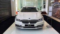 Cần bán BMW 7 Series sản xuất 2018, màu trắng