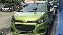 Bán ô tô Chevrolet Spark Van đời 2018, giá cạnh tranh