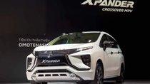 Cần bán xe Mitsubishi Xpander đời 2018, màu trắng, nhập khẩu