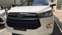 Bán xe Toyota Innova sản xuất 2019, màu trắng giá cạnh tranh