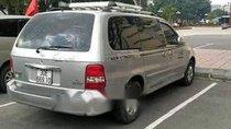 Cần bán xe Kia Carnival MT đời 2007 xe gia đình, giá 210tr