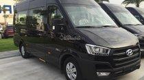 Hyundai Long Biên - Bán ô tô Hyundai Solati, có xe giao ngay, hỗ trợ trả góp lãi suất thấp