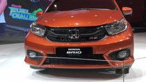 Nhận đặt xe Honda Brio 2019 - Honda ô tô Cần Thơ
