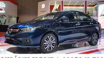 Cần bán xe Honda City 2019 giao trước tết